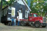 Moving Moravian Hall